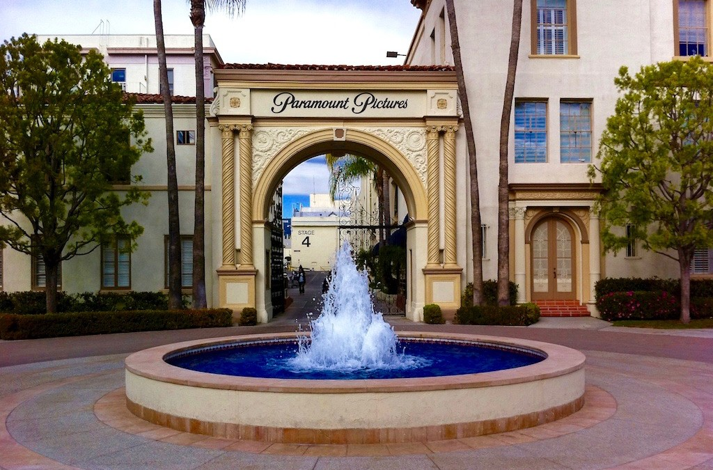 LA City Council Delivers Favors to Paramount Pictures, Ignoring Residents' Concerns